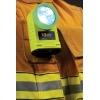 EX-Schutz Lampe Peli 3715Z0 an Jacke