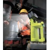 Handscheinwerfer Peli 9410L LED im Einsatz
