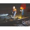 Mobile Beleuchtungssysteme Peli 9430B im Einsatz