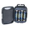 Stirnlampe Suprabeam V3pro Batteriefach