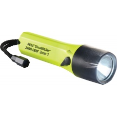 EX-Schutz Lampe Peli StealthLite Wiederaufladbar 2460Z1