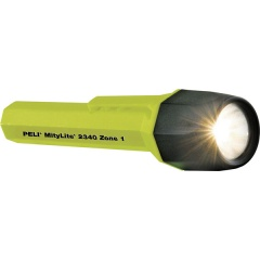 Helmlampe Peli MityLite 2340Z1