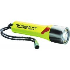 Helmlampe Peli StealthLite 2410Z0