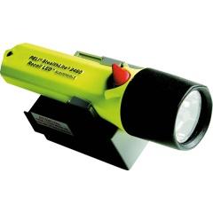Helmlampe Peli StealthLite 2460 LED
