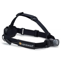 Stirnlampe Suprabeam V3pro rechargeable